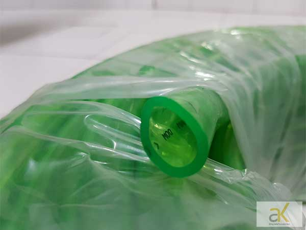 Ống nhựa mềm siêu bền có độ dày lớn