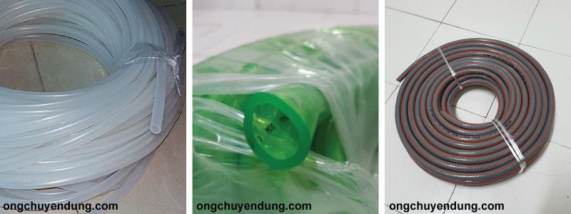 Ống nhựa mềm khác