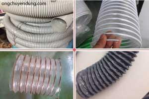 ống hút bụi công nghiệp